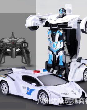 Terbaru Mobil Drift Police RC Asli Impor 2020