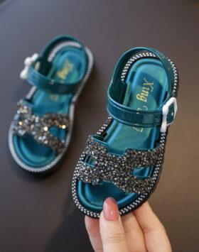 Terbaru Sandal Anak Ermez Army 2020