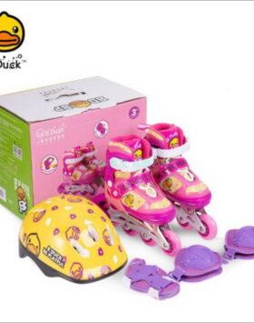 Terbaru Sepatu Roda Anak Set B Duck 2020