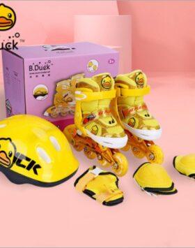 Terbaru Sepatu Roda Brand B Duck 2020