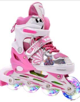 Terbaru Sepatu Roda Princess Anak 2020