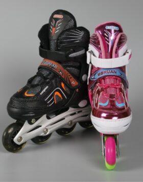 Terbaru Sepatu Roda Skates Inline 2020