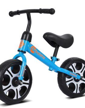 Terbaru Sepeda Balance Anak 12 Inci Biru