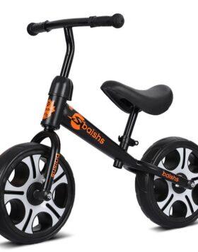Terbaru Sepeda Balance Anak 12 Inci Hitam