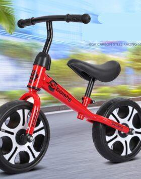 Terbaru Sepeda Balance Anak 12 Inci Merah