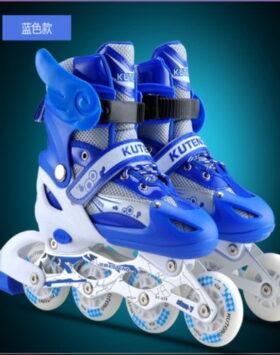 Terbaru Set Sepatu Roda Anak Skates 2020