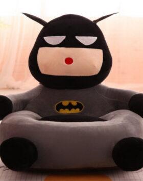 Terbaru Sofa Bayi Karakter Batman Impor 2020