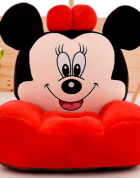 Terbaru Sofa Bayi Minnie Mouse Impor 2020