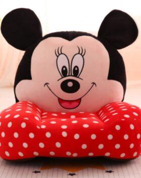 Terbaru Sofa Bayi Minnie Polkadot 2020