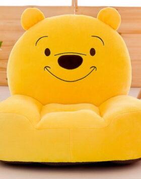 Terbaru Sofa Bayi Winnie The Pooh Impor 2020