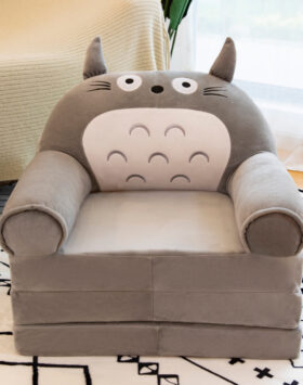 Terbaru Sofa Lipat Anak 3 Lapis Model Kucing