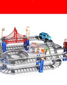 Terbaru Track Mobil Mainan Anak Impor 2020
