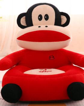 Terbaru Kursi Bayi Karakter Monyet Merah 2020