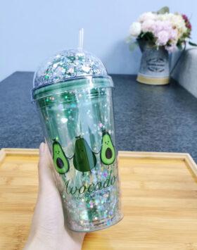 Terbaru Botol Minum Tumblr Avocado 2020