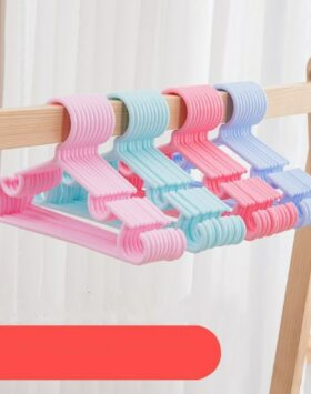 Terbaru Hanger Baju Anak Impor 2020