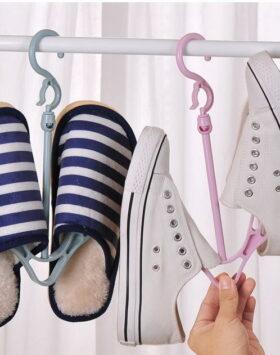 Terbaru Hanger Sepatu Fungsional 2020