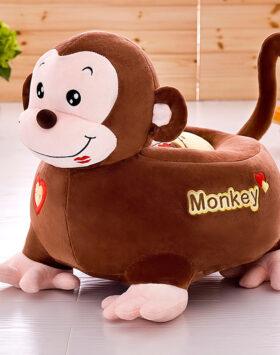 Terbaru Kursi Bayi Karakter Monyet 2020