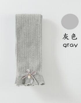Terbaru Legging Katun Bayi Silver 2020