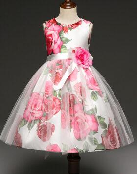 Terbaru Mini Dress Anak Musim Semi 2020
