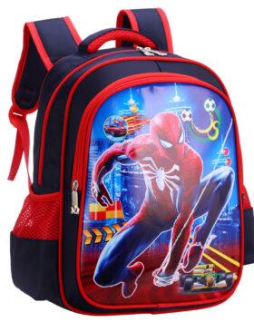 Terbaru Tas Ransel Spiderman 2 Ruang