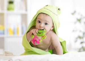 Terbaru 5 Merk Teether Aman Untuk Bayi