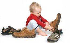 Terbaru 5 Rekomendasi Sepatu Bayi