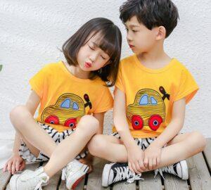 Terbaru 8 Cara Memilih Pakaian Anak