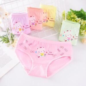 Terbaru 3 Tips Memilih Celana Dalam Anak