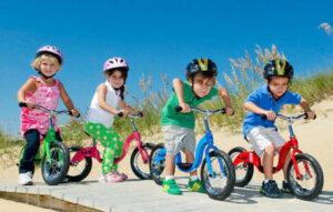 Terbaru Info Bisnis Sepeda Anak 2021