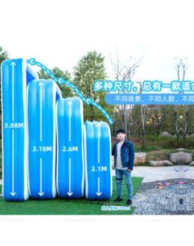 Terbaru Kolam Renang 2.6 Meter 3 Lapis