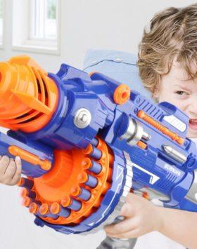 Terbaru Mainan Senapan Anak 2021