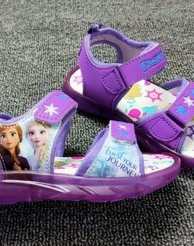 Terbaru Sandal Sepatu Anak Perempuan 2021