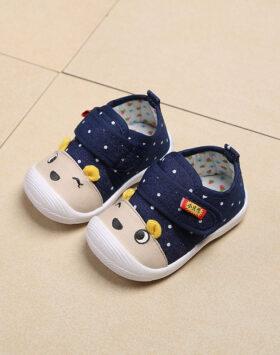 Terbaru Sepatu Bayi Berbunyi Anti Slip 2020