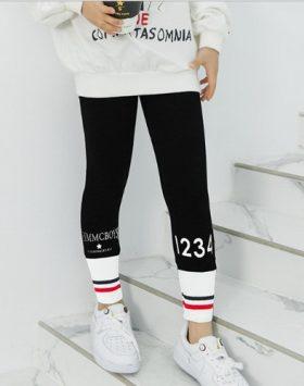 Terbaru Celana Anak Legging Hitam Gambar 2021