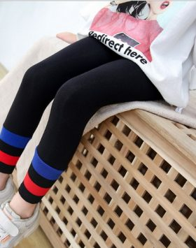 Terbaru Celana Anak Legging Hitam Mix 2021
