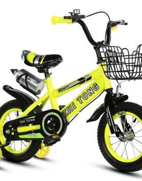 Terbaru Sepeda Sport Anak 18 Inci Dan Botol